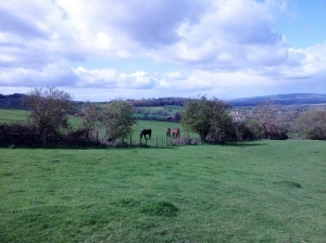 Chipping Campden to Broadway