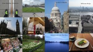 London Snapshots