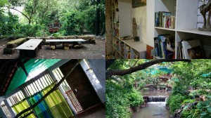 Satyam Shivam Sundaram - our green and rustic homestay