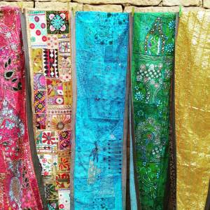 The colors of Rajasthan!